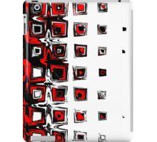 Squared Philosophy iPad Case/Skin