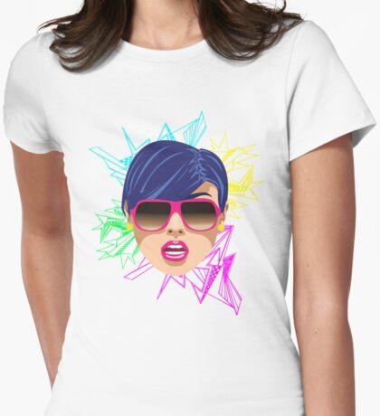 Pink Sunglasses T-Shirt