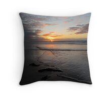 Anglesea Throw Pillow