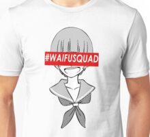 MAKO - KILL LA KILL - WAIFUSQUAD Unisex T-Shirt