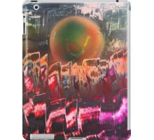 The Marching Legions iPad Case/Skin