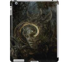 my bitter half iPad Case/Skin