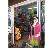 Pushkar Photographic Print