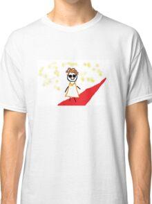 Jenny Quips:  Rock Star! Classic T-Shirt