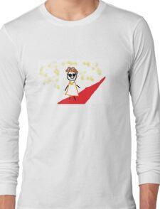 Jenny Quips:  Rock Star! Long Sleeve T-Shirt