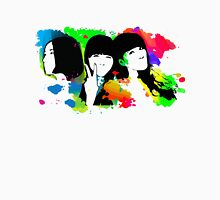 Perfume Band Girls Unisex T-Shirt