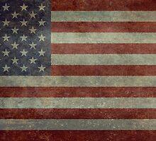 """Flag of the United States of America - Authentic ratio 10:19 """"G-spec"""" for """"government specification"""" by Bruiserstang"""