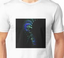 fractal 39 Unisex T-Shirt