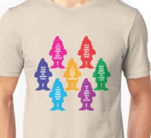 7 dwarfs Unisex T-Shirt