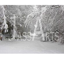 Narnia 2 Photographic Print