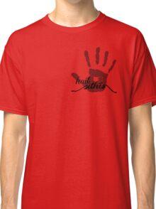 Dark Brotherhood - Hail Sithis! Classic T-Shirt