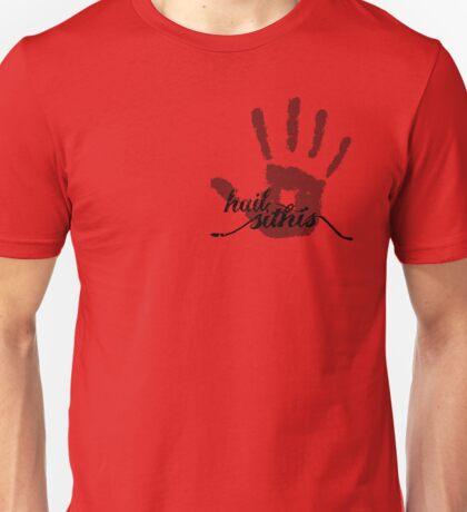 Dark Brotherhood - Hail Sithis! Unisex T-Shirt