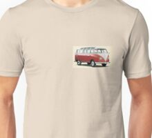 Volkswagen Split screen Unisex T-Shirt