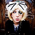 Pirate Lolita by nitemarephoto