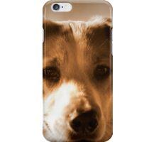 Loyal Eyes iPhone Case/Skin