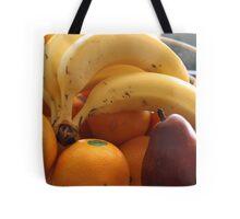 Fruit bowl. Tote Bag