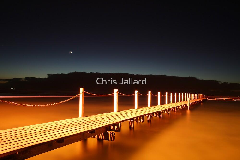 Boardwalk by Chris Jallard