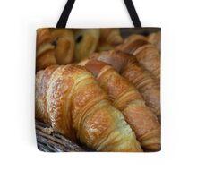 Croissants Tote Bag