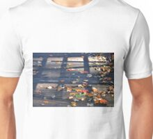The Bridge of Autumn Unisex T-Shirt