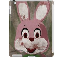 Robbie's Watching You... iPad Case/Skin