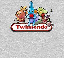 Twintendo Official Logo T-Shirt