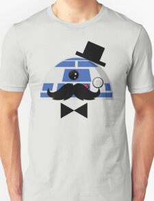 R2D2 Sir T-Shirt