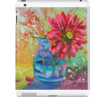 Natures Confetti by Chris Brandley iPad Case/Skin