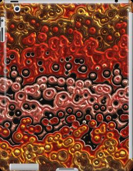 Liquid Colour Flow by Ra12