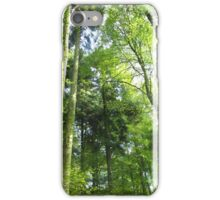 Switzerland Forest iPhone Case/Skin