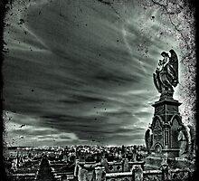 ...gothic fantasy I... by Geoffrey Dunn