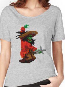 LeChuck (Monkey Island) Women's Relaxed Fit T-Shirt