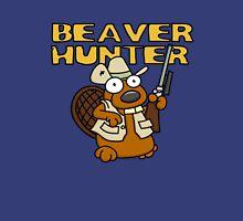 The Beaver Hunter Unisex T-Shirt