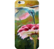Morning Sweets by Chris Brandley iPhone Case/Skin