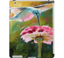 Morning Sweets by Chris Brandley iPad Case/Skin