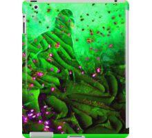 Enchantment world iPad Case/Skin
