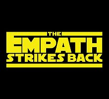 The Empath Strikes Back - Star Wars Parody - Subversive Symbolism by fearandclothing