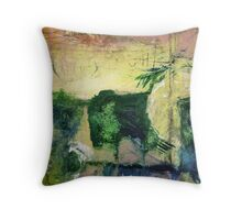 Change of Scene Throw Pillow
