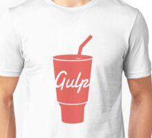 Gulp logo Unisex T-Shirt