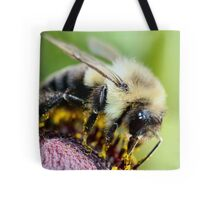Thank goodness for Bennadryll!  Tote Bag