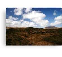 This is Donegal...... Canvas Print