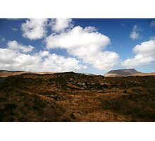 This is Donegal...... Photographic Print