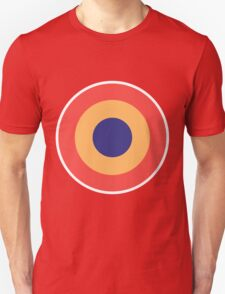 Keith Moon Roundel T-Shirt