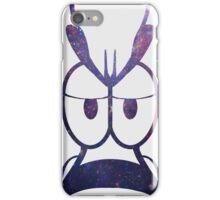 Yonder Universe White Phone Case iPhone Case/Skin