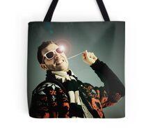 Mr. Bubblegum Tote Bag