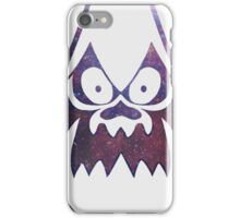 Hater Universe White Phone Case iPhone Case/Skin