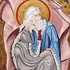 Sveti Ilija ( Saint Elijah) by Natasha Cupac
