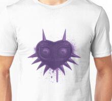 Majora (Violet) Unisex T-Shirt