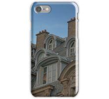 La Vie En Ville iPhone Case/Skin