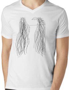 Half-Formed Thing Mens V-Neck T-Shirt