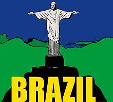 Brazil by Logan81